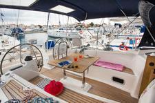 thumbnail-18 Bavaria Yachtbau 47.0 feet, boat for rent in Zadar region, HR
