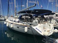 thumbnail-1 Bavaria Yachtbau 47.0 feet, boat for rent in Zadar region, HR