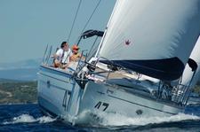thumbnail-10 Bavaria Yachtbau 47.0 feet, boat for rent in Zadar region, HR