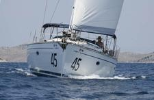 thumbnail-8 Bavaria Yachtbau 47.0 feet, boat for rent in Zadar region, HR