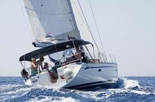 thumbnail-7 Bavaria Yachtbau 47.0 feet, boat for rent in Zadar region, HR