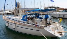 thumbnail-3 Bavaria Yachtbau 48.0 feet, boat for rent in Cyclades, GR