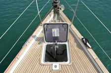 thumbnail-5 Bavaria Yachtbau 48.0 feet, boat for rent in Cyclades, GR