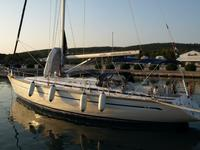 thumbnail-1 Bavaria Yachtbau 48.0 feet, boat for rent in Split region, HR