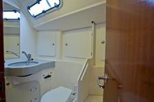 thumbnail-15 Bavaria Yachtbau 48.0 feet, boat for rent in Split region, HR
