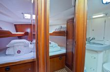 thumbnail-11 Bavaria Yachtbau 48.0 feet, boat for rent in Split region, HR