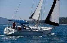 Enjoy Split region to the fullest on our Bavaria Yachtbau