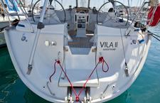 thumbnail-3 Bavaria Yachtbau 48.0 feet, boat for rent in Split region, HR