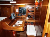 thumbnail-8 Bavaria Yachtbau 48.0 feet, boat for rent in Split region, HR