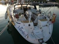 thumbnail-3 Bavaria Yachtbau 48.0 feet, boat for rent in Split region, HR