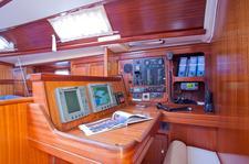 thumbnail-9 Bavaria Yachtbau 48.0 feet, boat for rent in Split region, HR