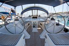 thumbnail-4 Bavaria Yachtbau 48.0 feet, boat for rent in Split region, HR