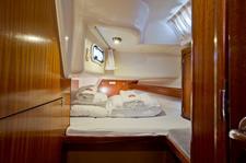 thumbnail-12 Bavaria Yachtbau 48.0 feet, boat for rent in Split region, HR