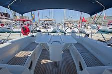 thumbnail-6 Bavaria Yachtbau 48.0 feet, boat for rent in Split region, HR
