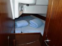 thumbnail-10 Bavaria Yachtbau 48.0 feet, boat for rent in Split region, HR