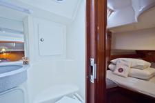 thumbnail-13 Bavaria Yachtbau 48.0 feet, boat for rent in Split region, HR