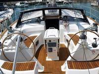 thumbnail-4 Bavaria Yachtbau 48.0 feet, boat for rent in Split region, HR