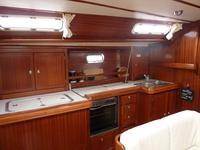 thumbnail-10 Bavaria Yachtbau 48.0 feet, boat for rent in Zadar region, HR