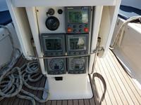 thumbnail-9 Bavaria Yachtbau 48.0 feet, boat for rent in Zadar region, HR