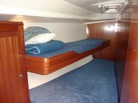 thumbnail-13 Bavaria Yachtbau 48.0 feet, boat for rent in Zadar region, HR