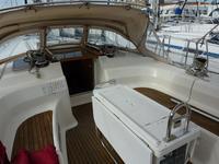 thumbnail-8 Bavaria Yachtbau 48.0 feet, boat for rent in Zadar region, HR