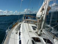thumbnail-7 Bavaria Yachtbau 48.0 feet, boat for rent in Zadar region, HR