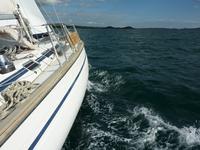 thumbnail-17 Bavaria Yachtbau 48.0 feet, boat for rent in Zadar region, HR