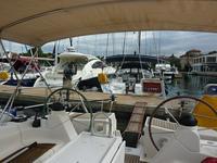 thumbnail-5 Bavaria Yachtbau 48.0 feet, boat for rent in Zadar region, HR
