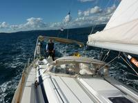 thumbnail-12 Bavaria Yachtbau 48.0 feet, boat for rent in Zadar region, HR