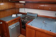 thumbnail-8 Bavaria Yachtbau 50.0 feet, boat for rent in Balearic Islands, ES
