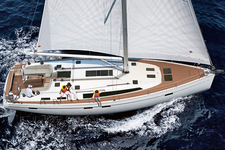 thumbnail-1 Bavaria Yachtbau 50.0 feet, boat for rent in Cyclades, GR
