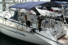 thumbnail-1 Bavaria Yachtbau 50.0 feet, boat for rent in Balearic Islands, ES