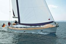 thumbnail-8 Bavaria Yachtbau 50.0 feet, boat for rent in Cyclades, GR