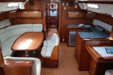 thumbnail-6 Bavaria Yachtbau 50.0 feet, boat for rent in Balearic Islands, ES