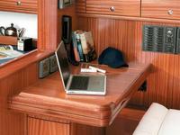 thumbnail-3 Bavaria Yachtbau 50.0 feet, boat for rent in Aegean, TR