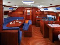 thumbnail-2 Bavaria Yachtbau 50.0 feet, boat for rent in Aegean, TR
