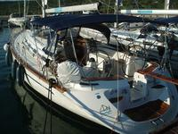 thumbnail-1 Bavaria Yachtbau 50.0 feet, boat for rent in Kvarner, HR