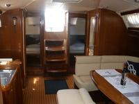 thumbnail-8 Bavaria Yachtbau 50.0 feet, boat for rent in Kvarner, HR