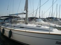 thumbnail-6 Bavaria Yachtbau 50.0 feet, boat for rent in Kvarner, HR