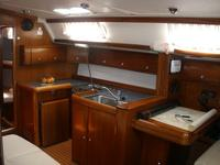 thumbnail-9 Bavaria Yachtbau 50.0 feet, boat for rent in Kvarner, HR
