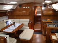 thumbnail-7 Bavaria Yachtbau 50.0 feet, boat for rent in Kvarner, HR