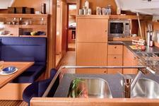thumbnail-3 Bavaria Yachtbau 50.0 feet, boat for rent in Primorska , SI