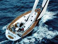 Sail the waters of Saronic Gulf on this comfortable Bavaria Yac