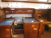 thumbnail-13 Bavaria Yachtbau 50.0 feet, boat for rent in Split region, HR