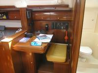 thumbnail-11 Bavaria Yachtbau 50.0 feet, boat for rent in Split region, HR