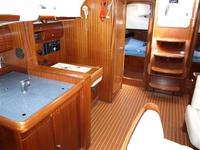thumbnail-7 Bavaria Yachtbau 50.0 feet, boat for rent in Split region, HR