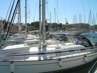 thumbnail-10 Bavaria Yachtbau 50.0 feet, boat for rent in Split region, HR