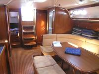 thumbnail-14 Bavaria Yachtbau 50.0 feet, boat for rent in Split region, HR
