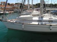 thumbnail-8 Bavaria Yachtbau 50.0 feet, boat for rent in Split region, HR