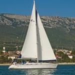 thumbnail-9 Bavaria Yachtbau 50.0 feet, boat for rent in Split region, HR